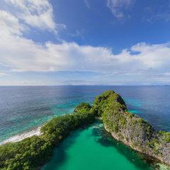 印度尼西亚拉贾安帕群岛